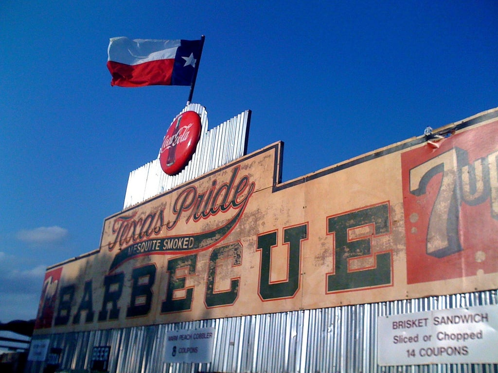 Texas Barbecue