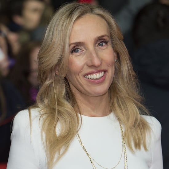 Sam Taylor-Johnson Quotes About Fifty Shades of Grey 2017