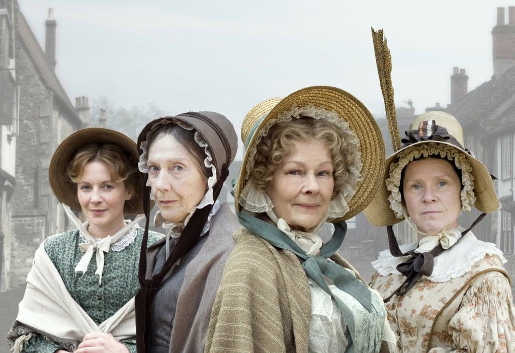Cranford | British Period Drama TV Shows | POPSUGAR
