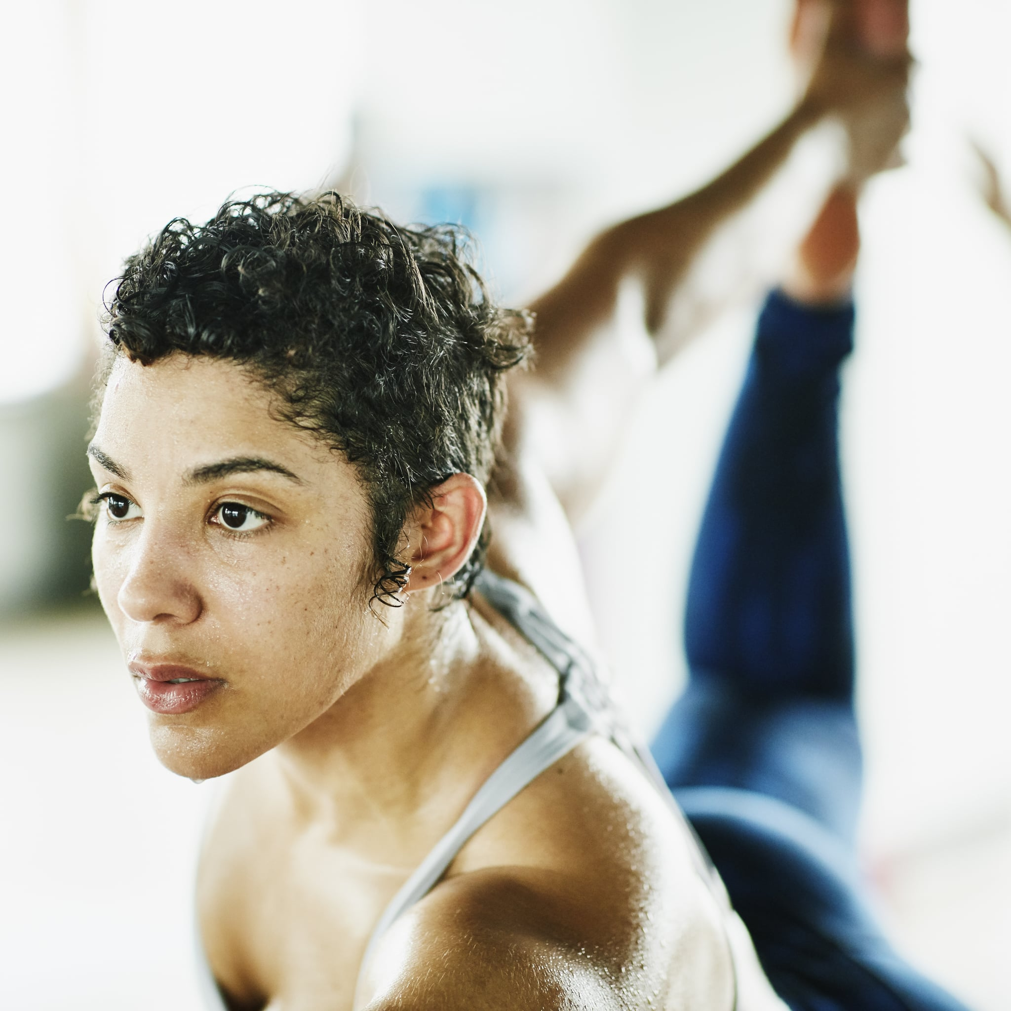 Can Yoga Help With Weight Loss Popsugar Fitness