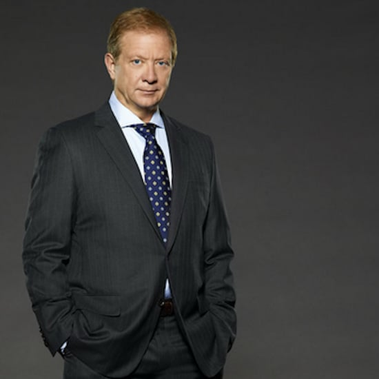 Jeff Perry Interview