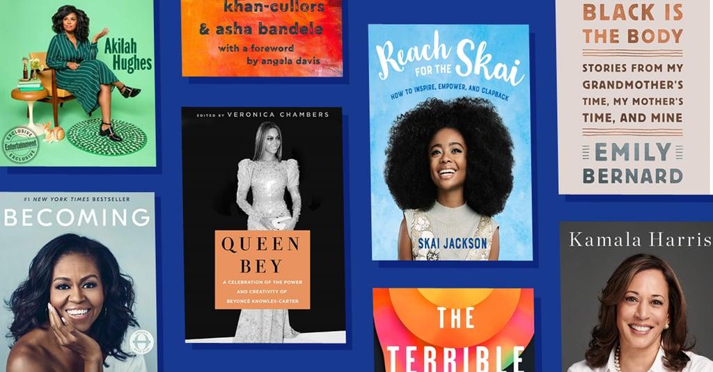 Best Black Celebrity Memoirs