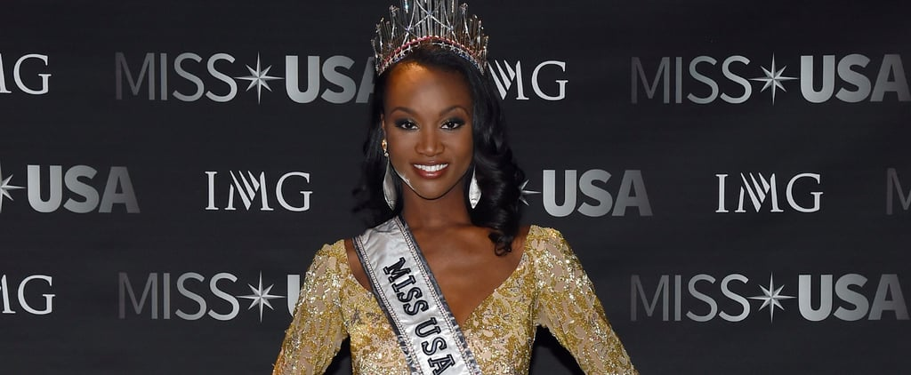 Deshauna Barber Wins Miss USA 2016 | Photos