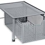 Under-the-Sink Storage