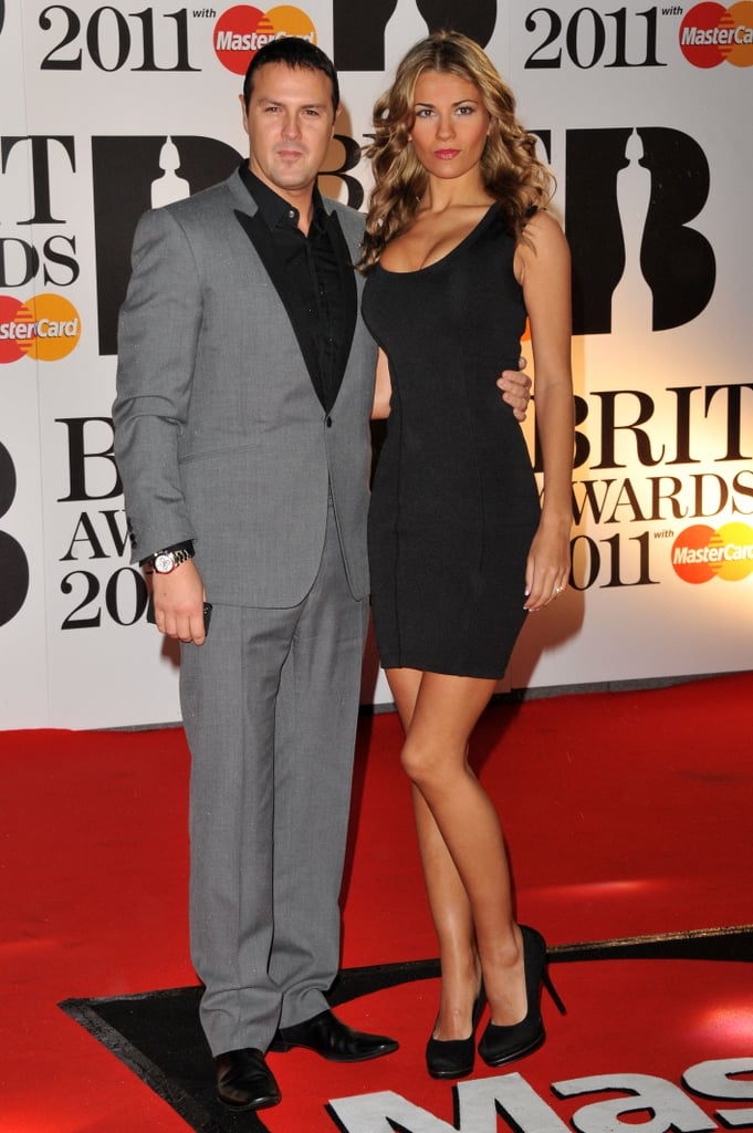 Paddy Mcguinness And Christine Martin Pictures Of All