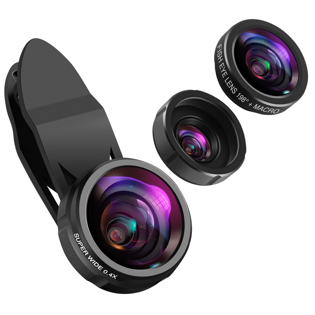 Phone Camera Lenses