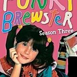 Punky Brewster's Mom