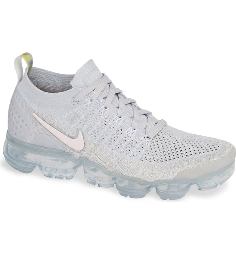 new style 3f36c d36ca Nike Air VaporMax Flyknit 2 Running Shoe