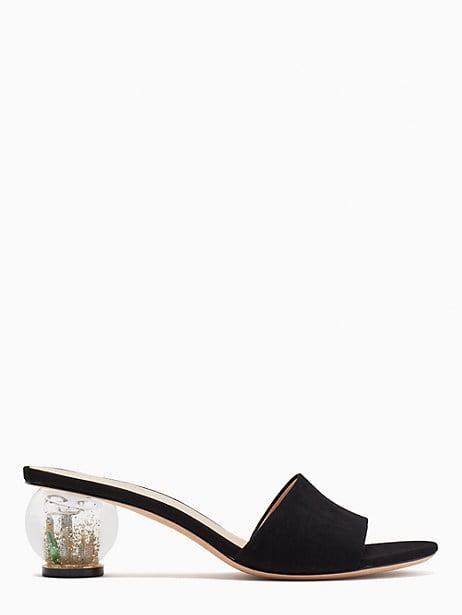 Kate Spade Polished Slide Sandals