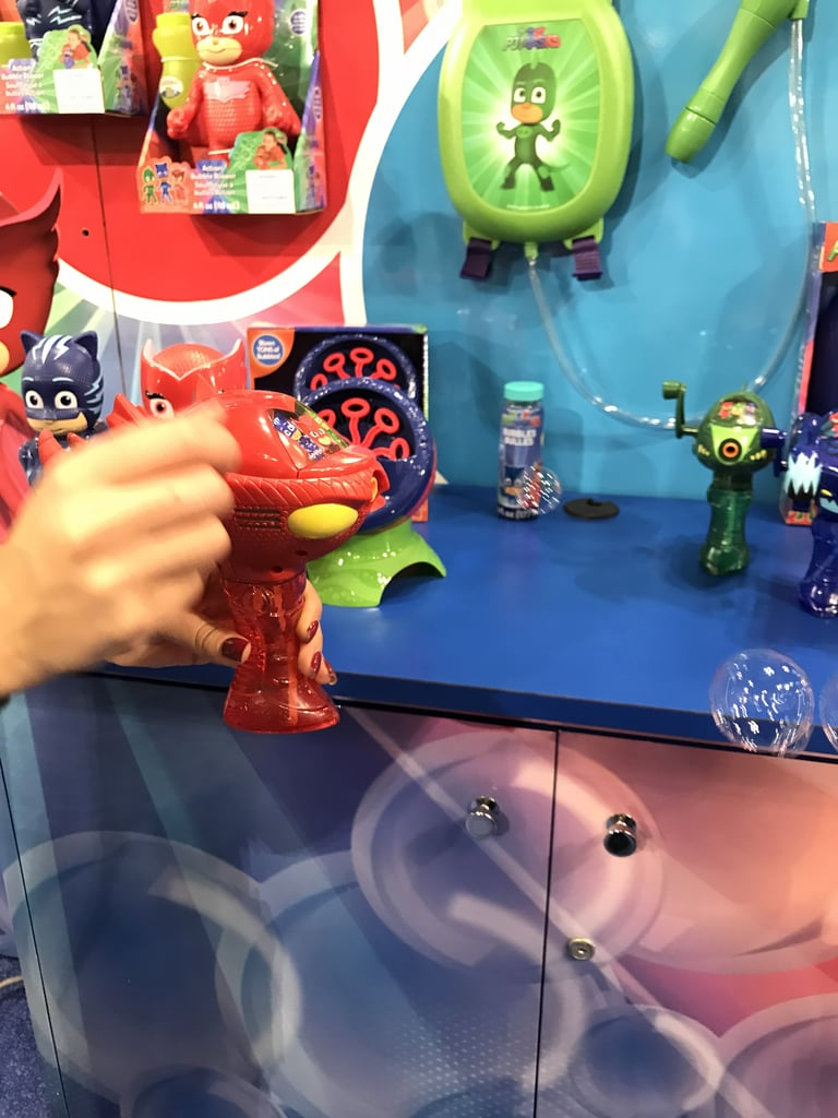 Little Kids Pj Masks Line New Toys Coming Out In 2018