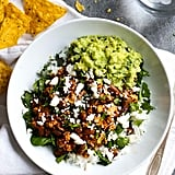 Spicy Sofritas Veggie Bowl
