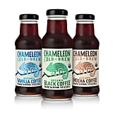 Chameleon Cold-Brew Coffee ($5)