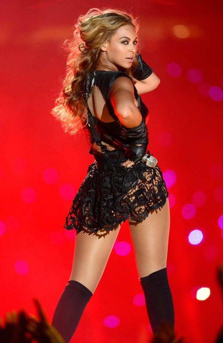 Beyoncé's Halftime Blackout