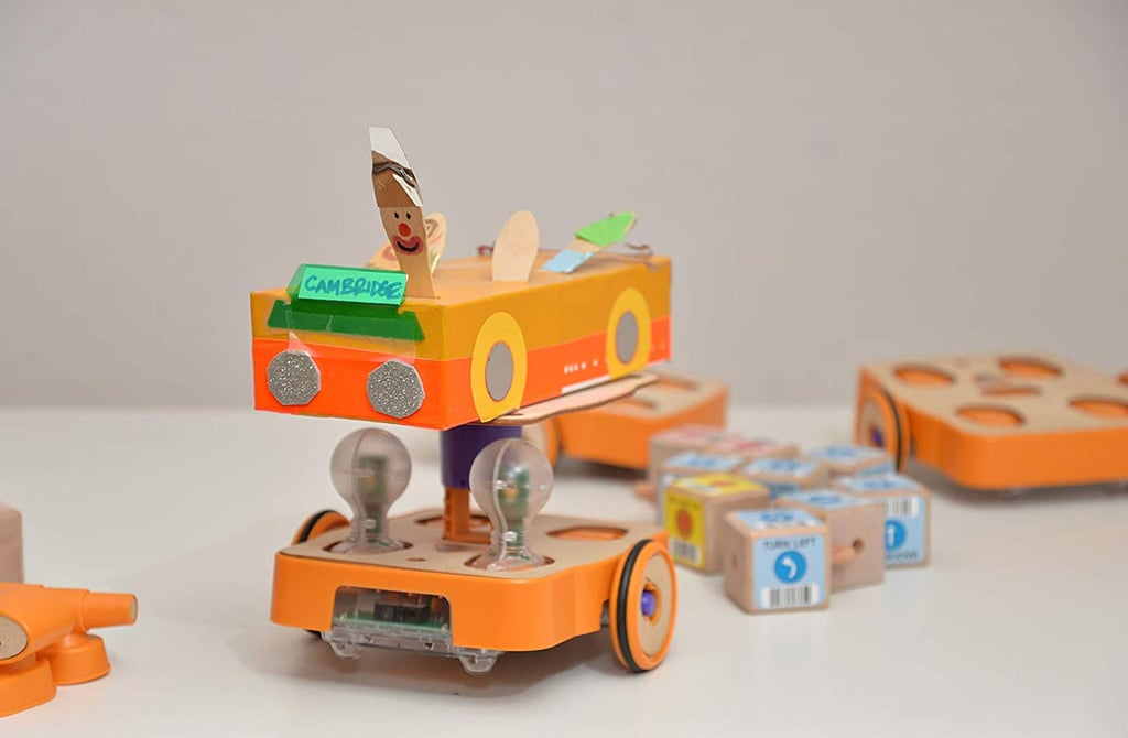 Best Educational Toys For 5-Year-Olds