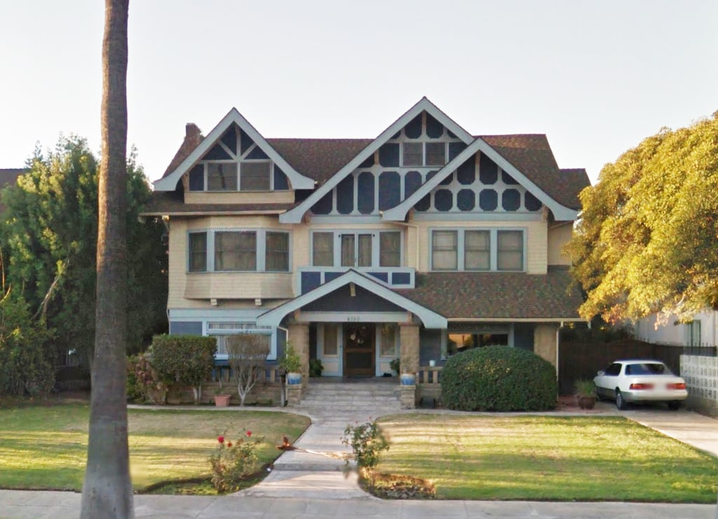 Insidious Horror Movie Houses In Real Life Popsugar