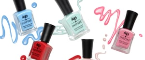Target Launches Its First-Ever Beauty Line With Nail Polish