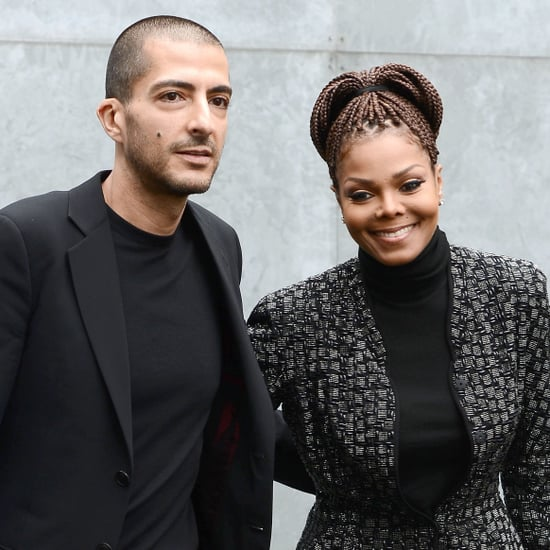 Janet Jackson Welcomes Her First Child