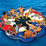 10 Person Pool Float