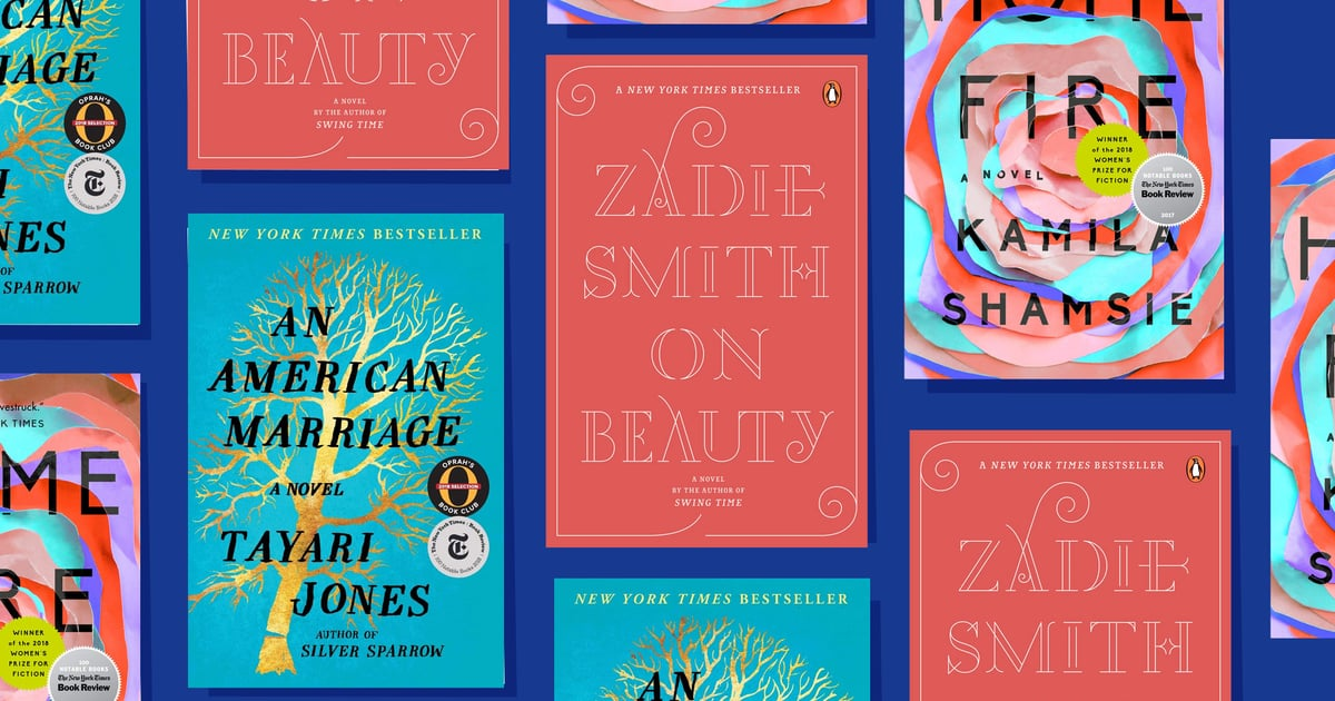 Get Lost in These 15 Stunning Books That Have Won the Women's Prize For Fiction