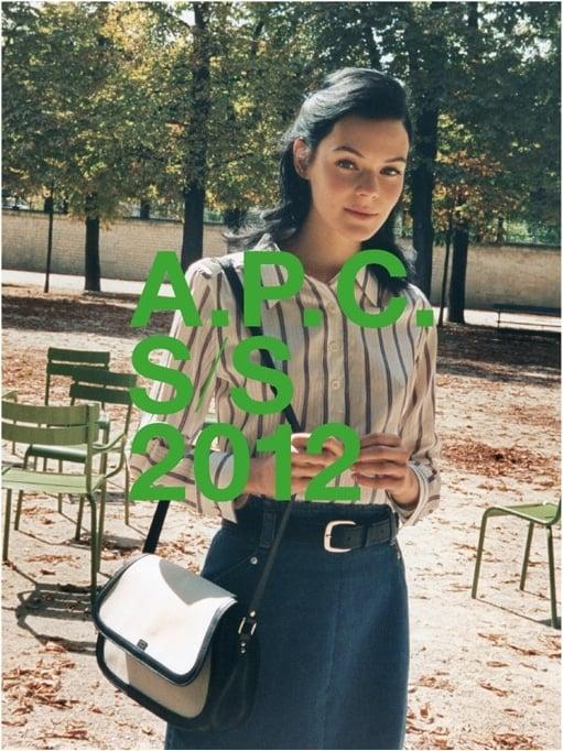 APC Spring 2012 Ad Campaign