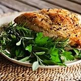 Simple Roast Turkey Breast