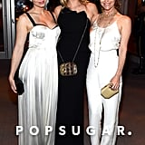 Whitney Cummings, Kate Upton, and Leslie Mann