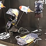 Cybex Space Rocket Collection
