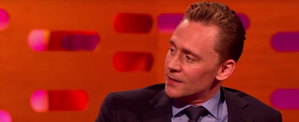Graham Norton Has Persuaded a Surprising Number of Celebrities to Do Impressions