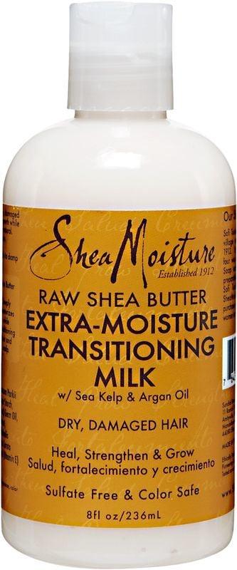 SheaMoisture Extra Moisture Transitioning Milk