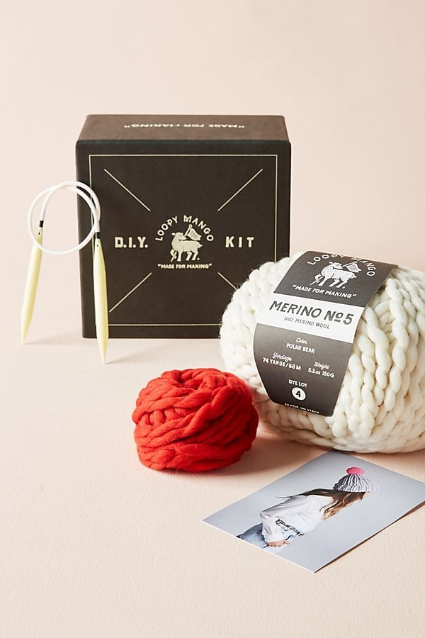 DIY Stocking Kit