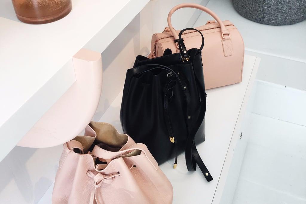 How to Design Your Own Handbag at Mon Purse