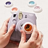 Instax Mini Pastel Color Filter Lenses