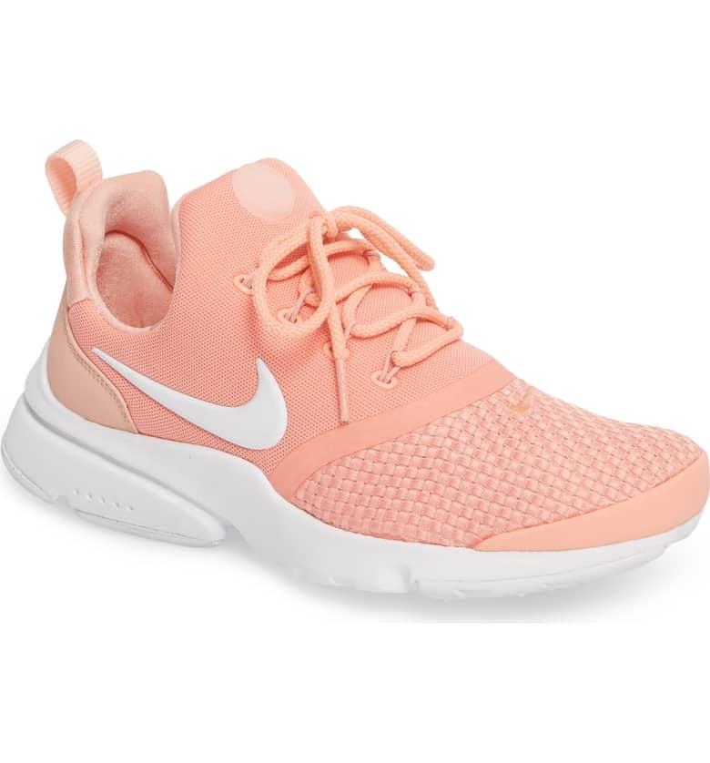 buy online f5999 7e3fc Nike Presto Fly Sneakers | Running Sneakers For Women on ...