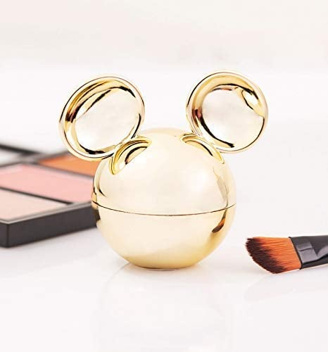 Mad Beauty Mickey Mouse Gold Lip Balm