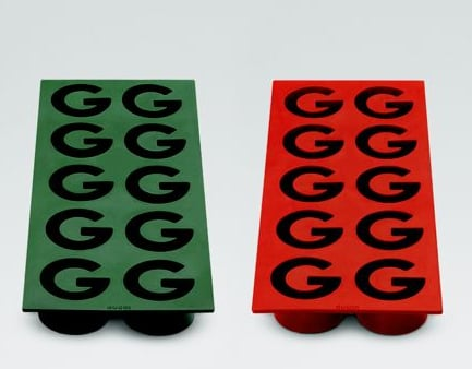 Love It or Hate It? Gucci Ice Cube Trays