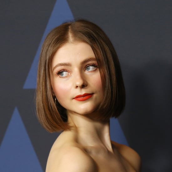 Who Is Thomasin McKenzie? Facts About the 21-Year-Old Actor