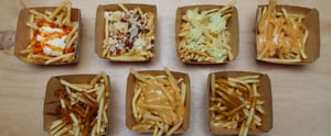 McDonald's Is Opening a Fries-Only Location!