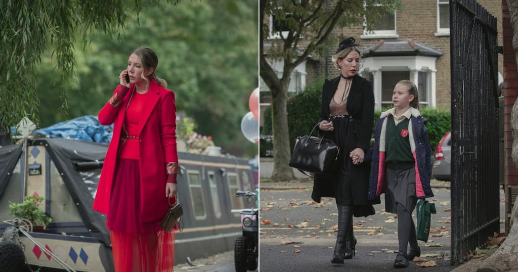 Katherine Ryan on Power Dressing in The Duchess | Interview