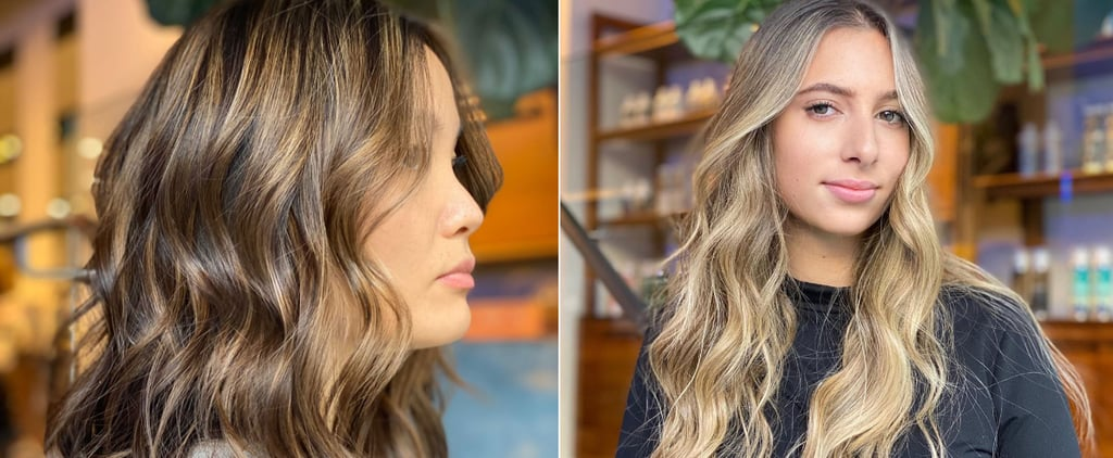 Hair Colour Trends to Try Summer 2020