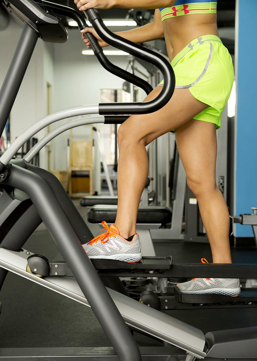 Beginner Elliptical Workouts | POPSUGAR Fitness