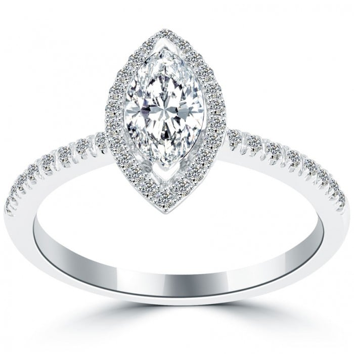 if you want your ring to stand out in the crowd - Cheap Wedding Rings For Women