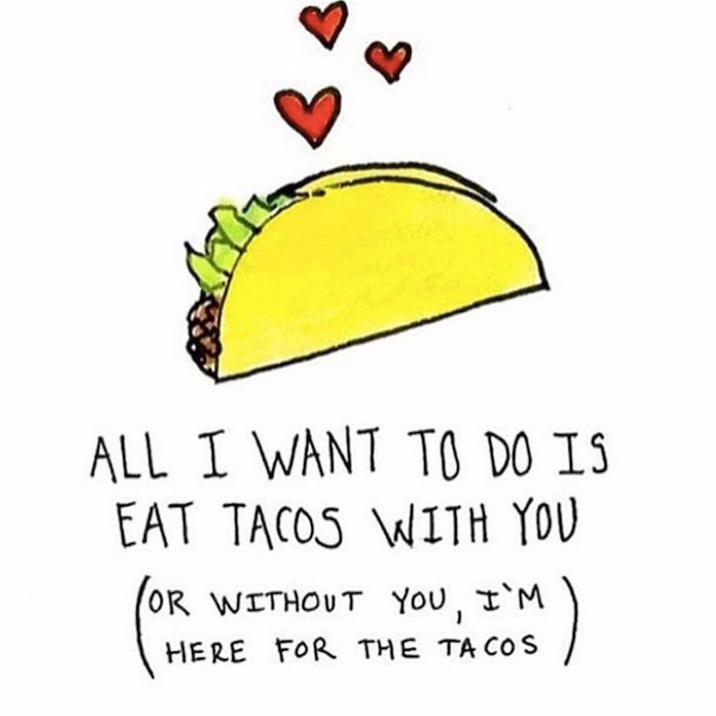 taco puns and memes popsugar latina photo 23