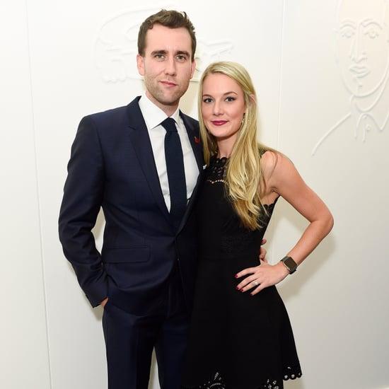 Matthew Lewis and Angela Jones Engaged December 2016