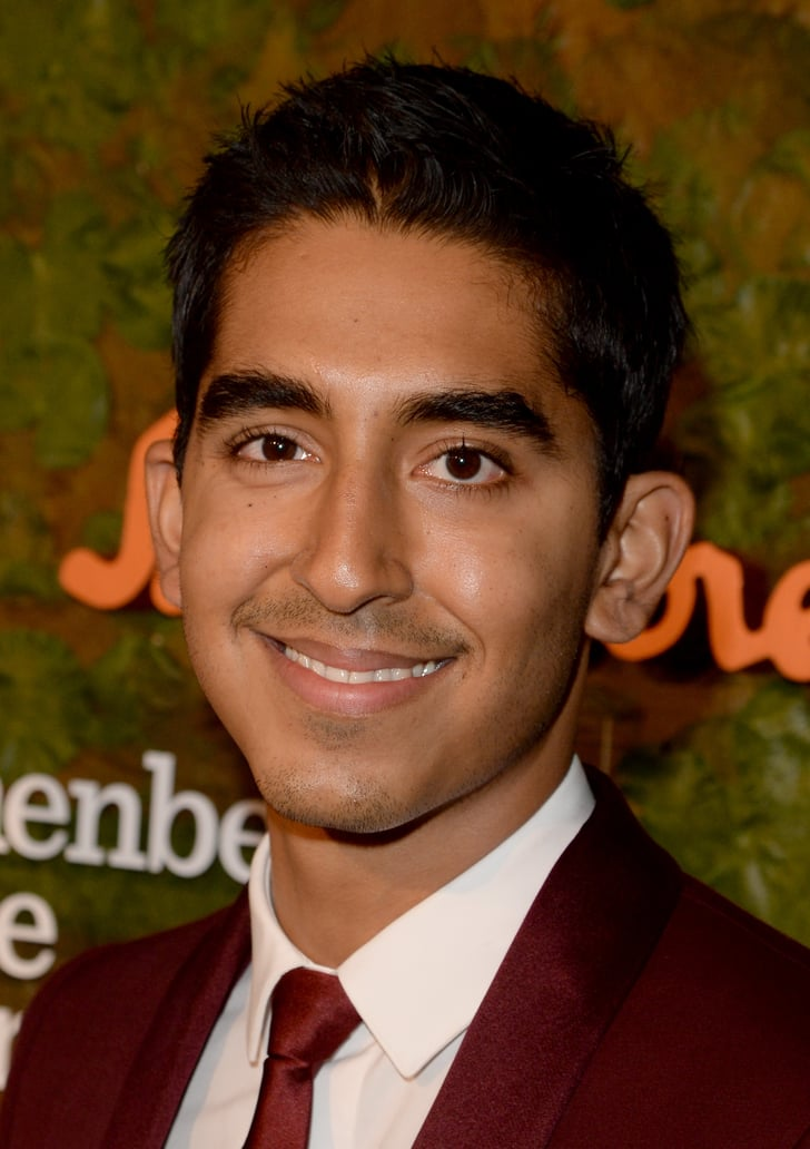 Dev Patel | Hot English Actors | Pictures | POPSUGAR ...