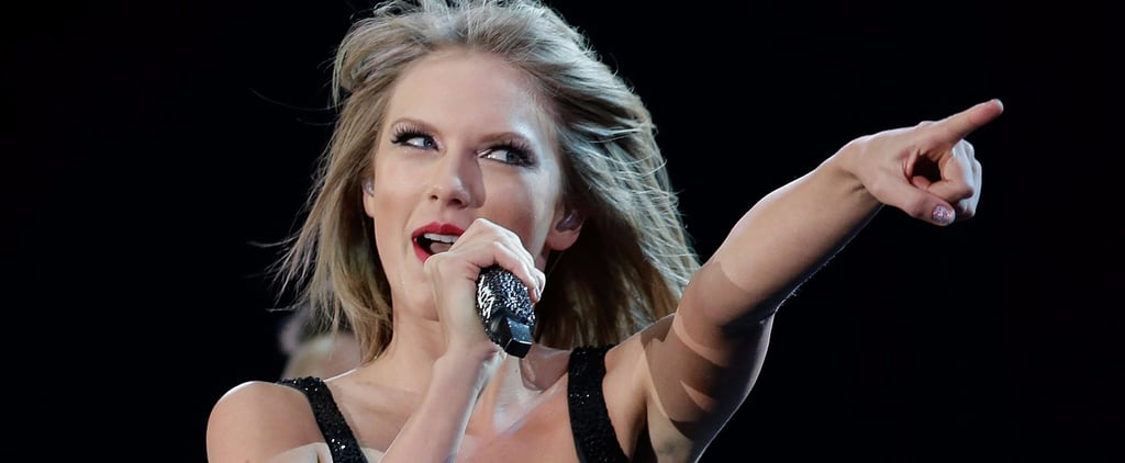"Who Is Taylor Swift's ""Getaway Car"" About?"