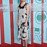 Kate Bosworth Wearing Boss