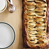 Apple Brown Butter Jalousie