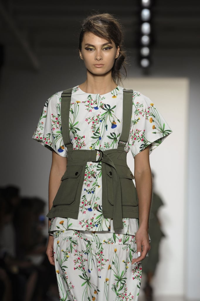 Harness Trend Spring 2016