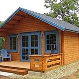Lillevilla Allwood Cabin Kit