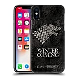 """Winter Is Coming"" iPhone X / iPhone XS Phone Case"